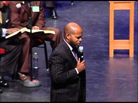 """""""You Can't but Christ Can"""" Orpheus Heyward"""