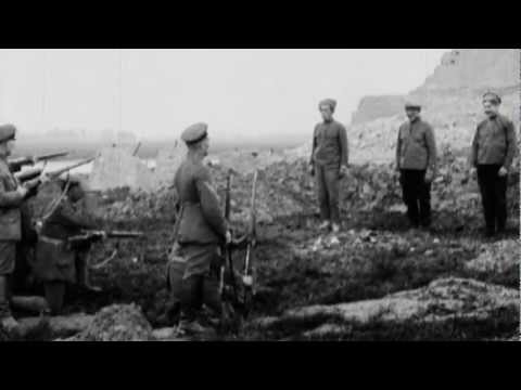 Tsar to Lenin - Official 2012 Trailer