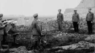 Tsar to Lenin - Official Trailer