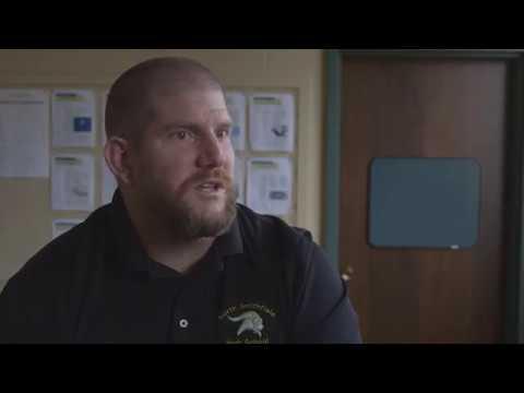 North Smithfield High School Promotional Video