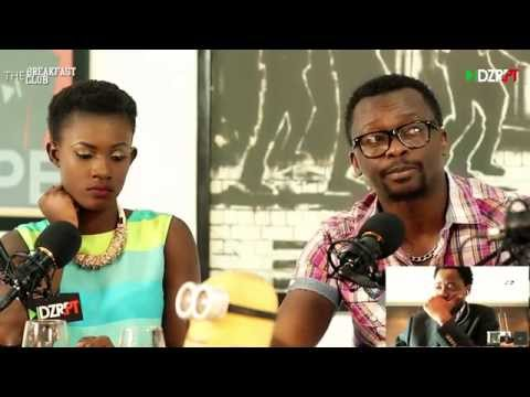 Breakfast Club Special: Bisi Alimi and Flo on Gay Rights (2)