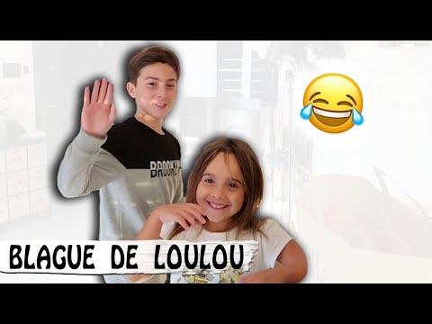 APRÈS LES LEÇONS DE LOULOU, LES BLAGUES 😂 / Family Vlog / Vlog Famille