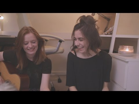 Reach - S Club 7 cover | Orla Gartland and dodie