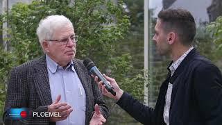 """Émission """"ma commune vaut le détour"""" : Ploemel"""