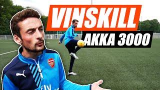 vinskill   une journe pour apprendre le akka 3000