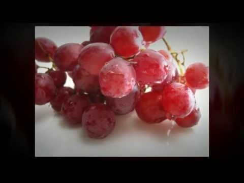 Red wine - Anti Aging effect with resveratrol