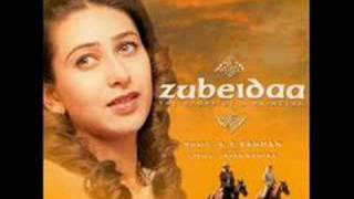 Hai Naa - Zubeida