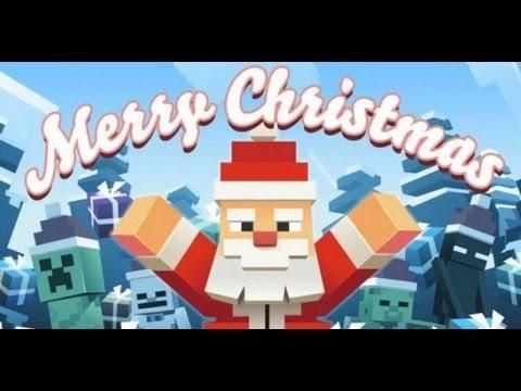 Minecraft Christmas Surprise YouTube
