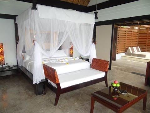 Banyan Tree Luxury Resort Indonesia