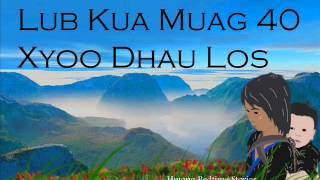 40 Years of Tears (Lub Kua Muag 40 Xyoo Dhau Los)