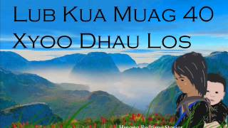 40 Years of Tears (Lub Kua Muag 40 Xyoo)
