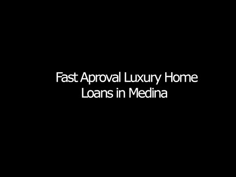 Luxury Homes in Medina