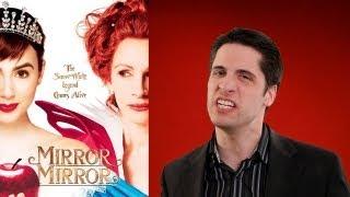 Mirror Mirror movie review