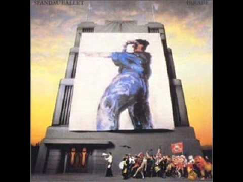 Spandau Ballet - The Nature Of The Beast
