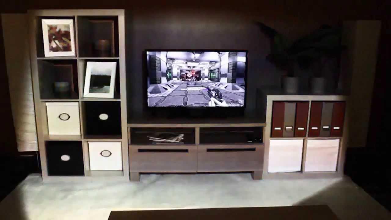 Xbox 720 IllumiRoom Official Demo Gameplay + Valveu0027s Portal【HD】   YouTube