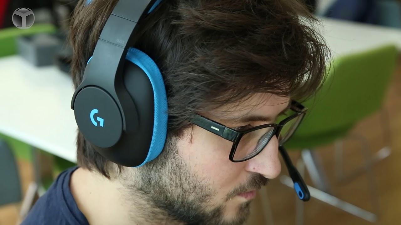CS:GO oynarken sizi yarı yolda bırakmayacak Logitech G233 Prodigy incelemesi