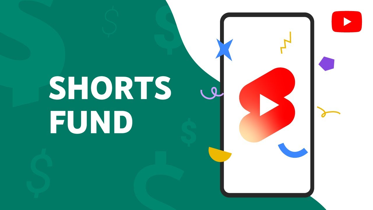 Download YouTube Shorts Fund