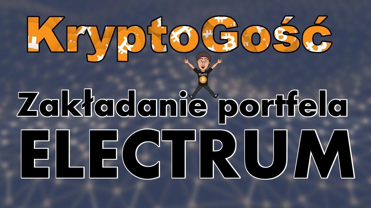 Electrum - Mobil - Android - Alege portofelul tău - Bitcoin
