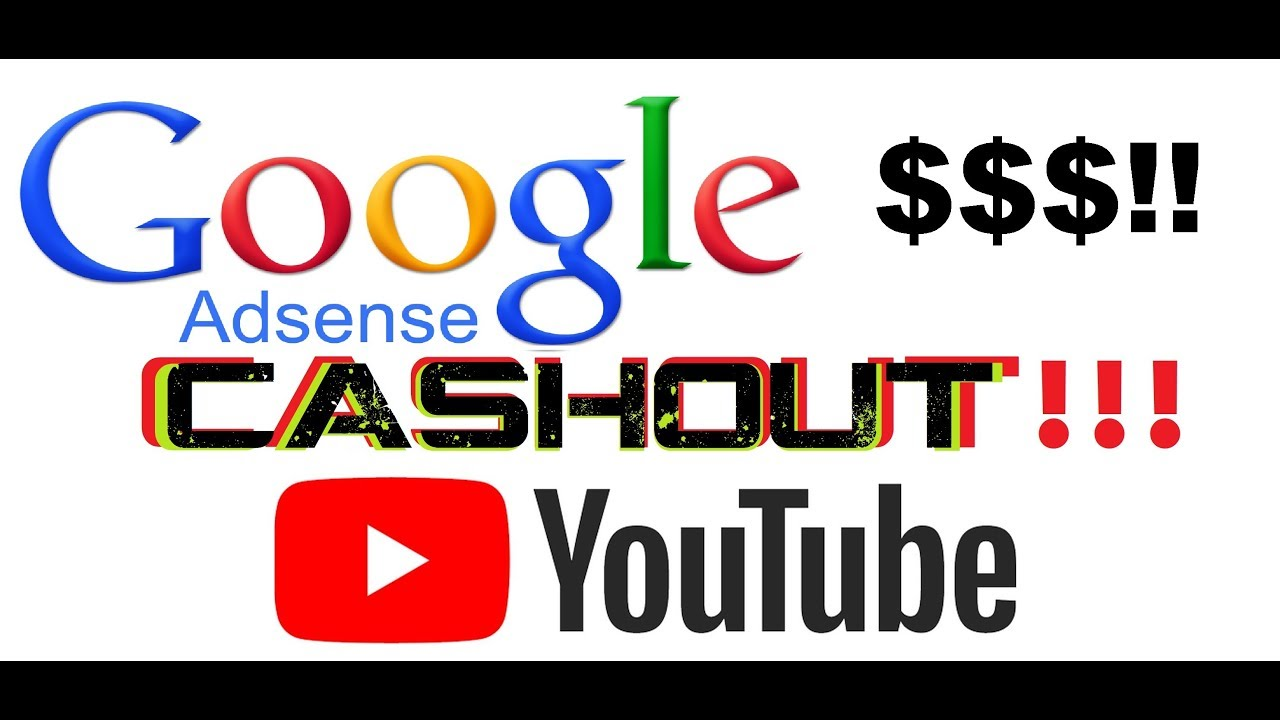 How To Cashout your Adsense! - How To Cashout your Adsense!