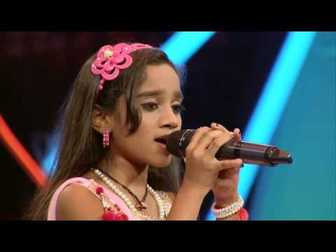 Bhavana Vijayan 5 - Indian Voice Junior