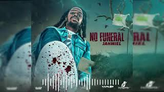 Jahmiel - No Funeral | Raw | Official Audio | 2020 | Chronic Law Diss
