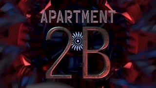 the (dark) Future of Smarthomes- Apartment 2B
