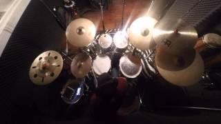 Maroon 5- Animals Drum Cover Manny Lemus