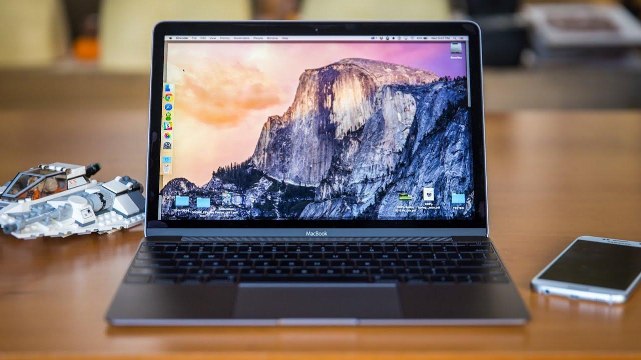 Kết quả hình ảnh cho macbook 12 inch