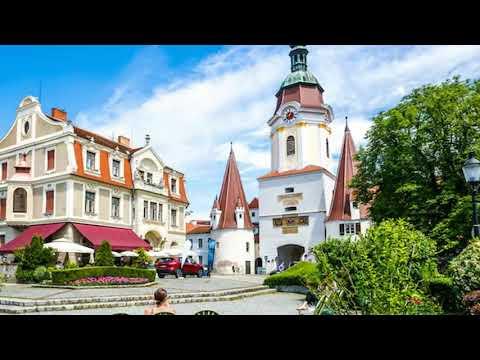 Explore Austria, The Best Places to Visit in Austria