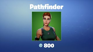 Pathfinder | Fortnite Outfit/Skin