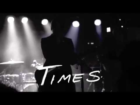 CHARTER - TIMES (Official Album Teaser #2)