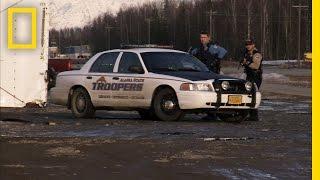 Alaska State Troopers: Cabbin Stabbin