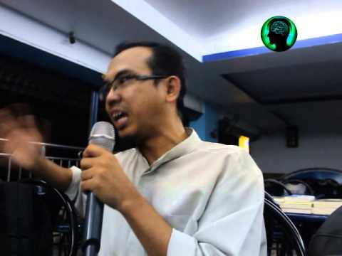 BEDAH LAGU 1: Cermin Mimpi  - M.Nasir (Ustaz Wan Ji)