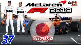 F1 2018 🔴Gamplay Karriere McLaren *S2#37(PC)(Deutsch/HD)