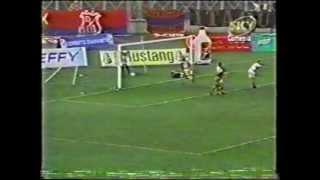tolima 1 vs MEDELLIN 3 Copa Mustang II 2002-dic-15 Cuad.finales Fecha #6 PASAMOS A LA FINAL 2ªparte