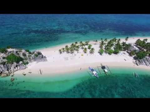 Isle De Gigantes, Philippines 2016