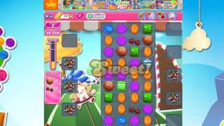 Candy Crush Saga Level 1431  Score 231 120 by  Funny❣