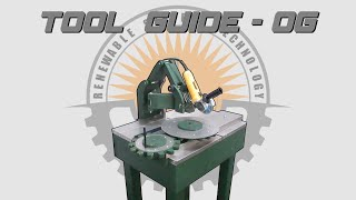 Building A Modular Articulated Tool Guide System - Version 1
