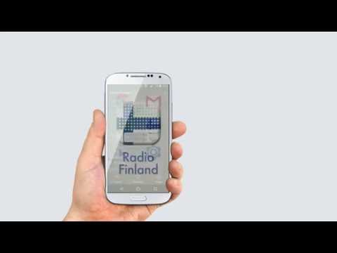 📻 Finlandese Radio FM AM Live