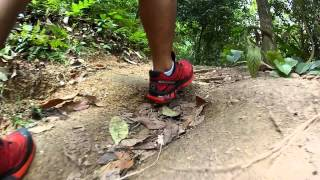 Go Pro - Salomon XT wings 3