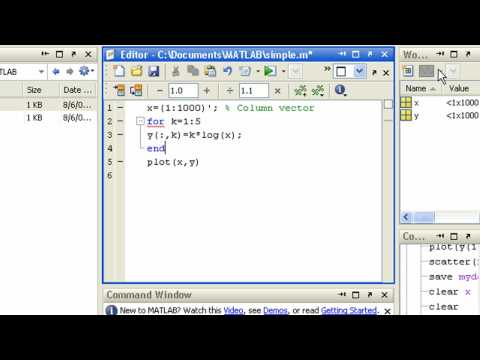 Coupling of Matlab and ANSYS Fluent in an FSI application