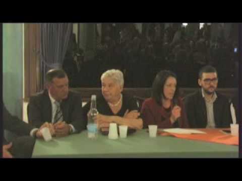 """"""" Movimento Civico Cambio """" Candidata Manuela Cerullo"""