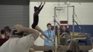 2002 Level 4 Gymnastics