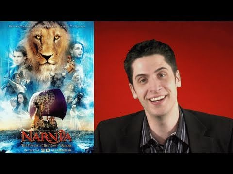 Chronicles of Narnia: Voyage of the Dawn Treader movie review