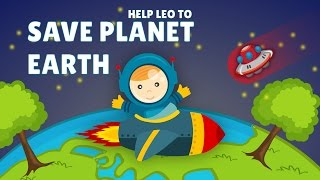 Save planet earth - Let's play
