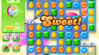 Candy Crush Jelly Saga Level 688 - NO BOOSTERS