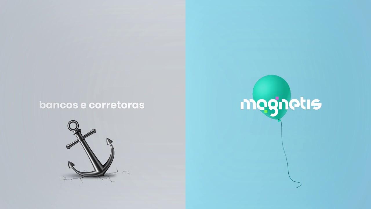 #InvestirSemConflito é investir com taxa única   Magnetis