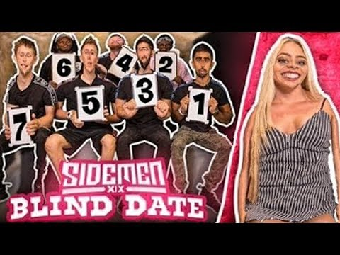 SIDEMEN BLIND DATING 2 (but With Memes)