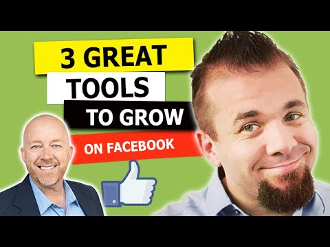 Facebook Marketing: The 3 Important Tools To Know In (2018) With Brian Fanzo [Webcast #32]