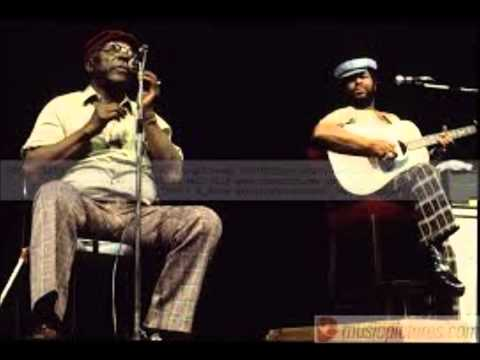 Sonny Terry & Brownie McGhee - Better Day (-58)